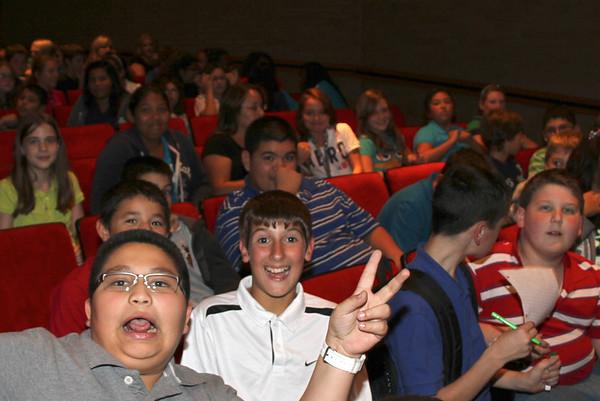 History Fair 101, 9/10/2012