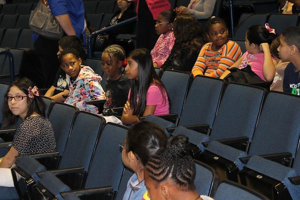 District Spelling Bee 2/21/2013