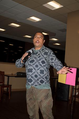 MSU Poetry Slam