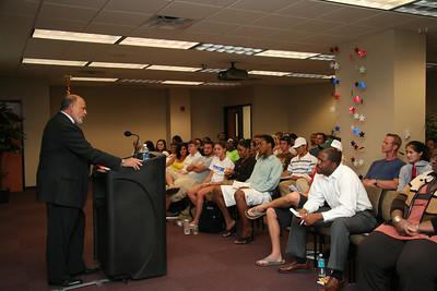 Constitution Week 09/19/07