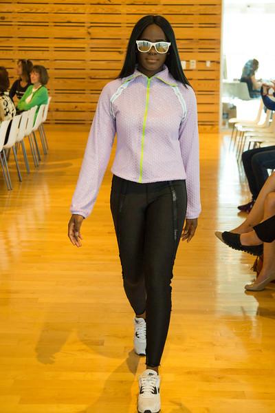 Lunafest Fashion Show