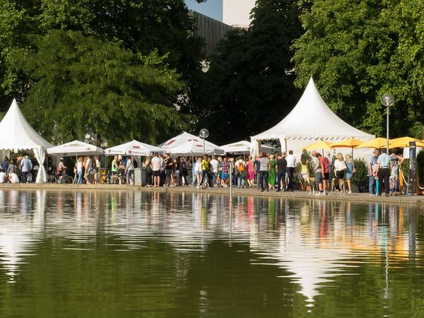 Stuttgarter Sommerfest 8/2017