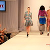 Style Fashion Week 2012 - iijin : LAFW at Vibiana - designer iijin - with RUNWAY MAGAZINE / RUNWAY FASHIION TV.