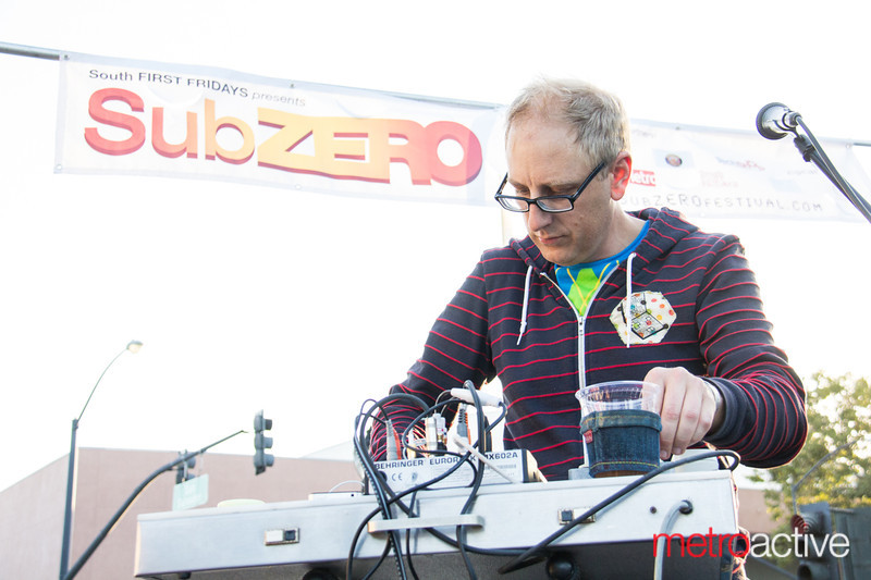 """At SubZERO Festival in Downtown San Jose. If you're one of the artists and would like a copy of your photo(s), please contact me personally.<br /> <br /> Photo by Geoffrey Smith II   <a href=""""http://www.geoffreysmithphotography.com"""">http://www.geoffreysmithphotography.com</a>"""