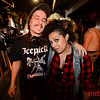Riley Gale (singer) Power Trip with his Bataclan buddy