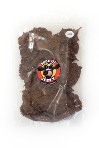 large hot jerky