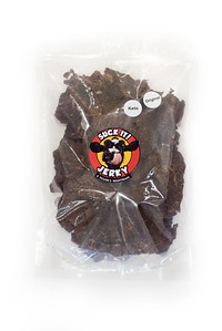 large keto original jerky