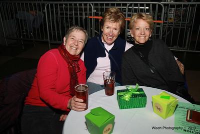 Sue McLean Tribute 2013