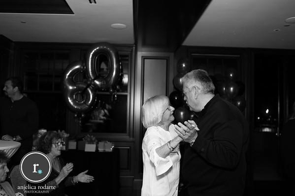 Sue Morinello 60th Surprise
