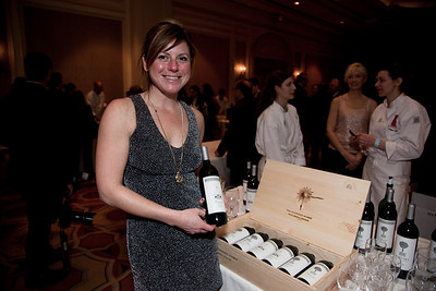 Rachel E. Martin of The Boxwood Winery of Middleburg VA