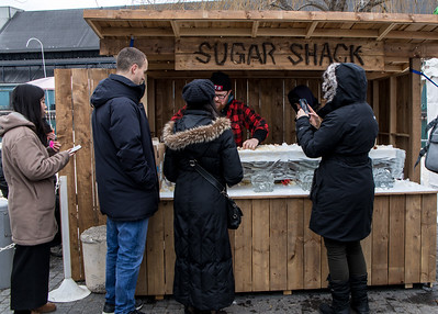 Sugar Shack TO