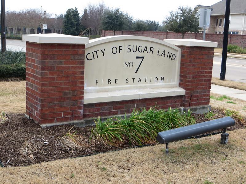 Fire Station No 7
