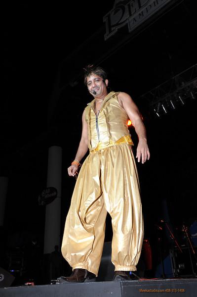 Sukhwinder Singh...Live in Concert