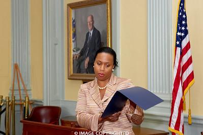 August 8, 2008. Boston, MA. Commonwealth Seminar graduation.
