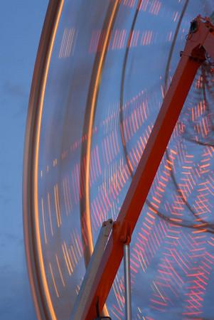 Ferris Wheel, Howard County Fair
