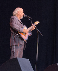 David Essig at the main stage