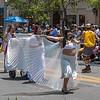 Summer Soltice, Santa Barbara