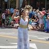 Summer Solstice Parade 2016