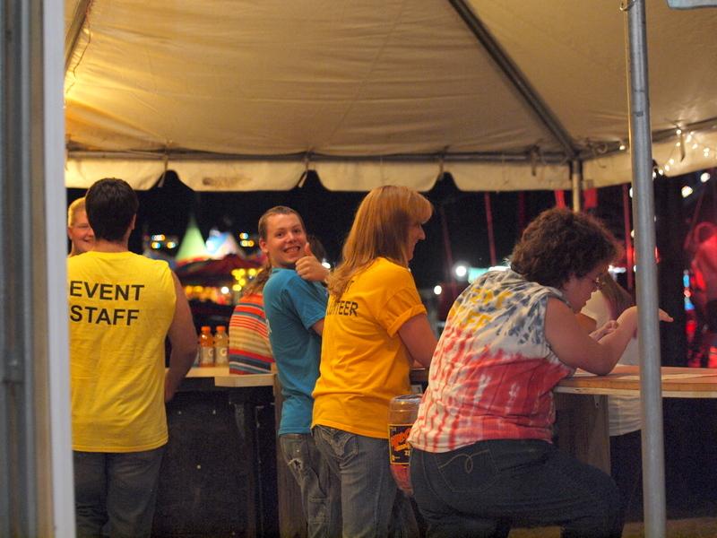 Summerfest Kitchen Crew -019
