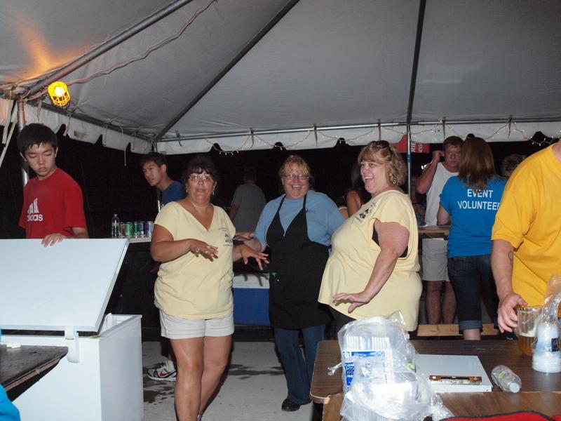 Summerfest Kitchen Crew -023