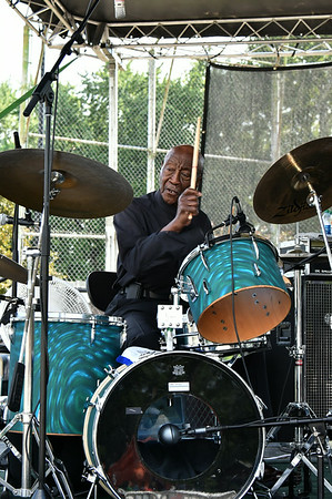 "Mishawaka Summerfest 2014- Billy ""Sticks"" Nicks Motown Revue"