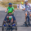 PARK CITY, UT - August 22, 2015:  National Ability Center Summit Challenge (Photo by Jon Scarlet)