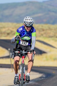 PARK CITY, UT - August 27, 2016:  National Ability Center Summit Challenge (Photo by Dave Obzansky)