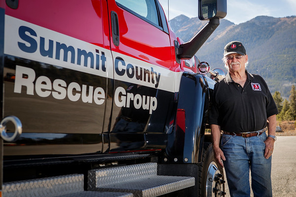 Summit County Rescue Group
