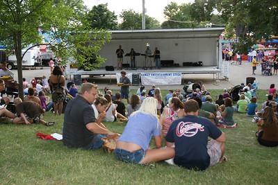 Sun Prairie Sweet Corn Festival