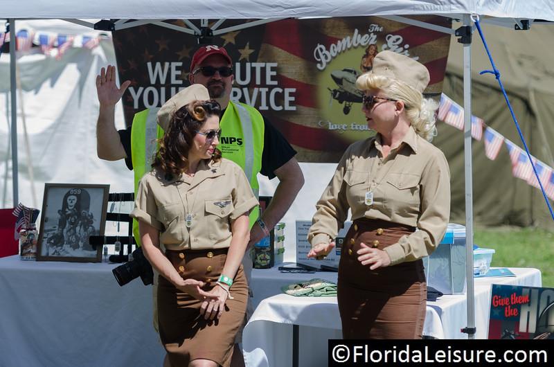 Sun n Fun 2016, Lakeland, Florida - 9th April 2016 (Photographer: Nigel G. Worrall)