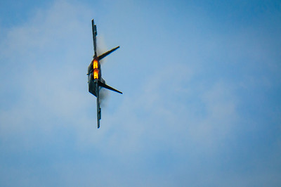 F-22 Fire