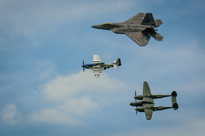 Heritage Flight
