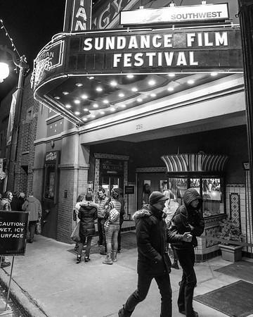 Sundance #1, 2013