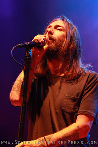 Sunfest 2013, Chris Robinson Black Crowes - 2013
