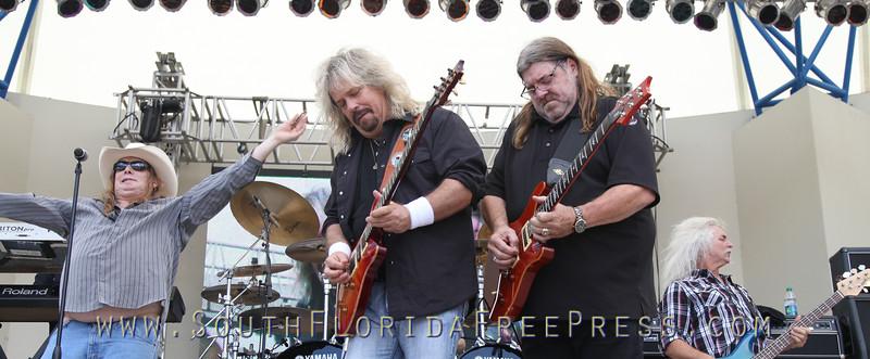 Sunfest - Saturday 2013