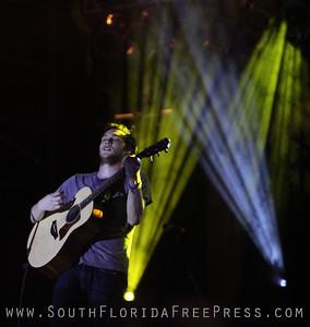 Phillip Phillips Sunfest Sat 2013