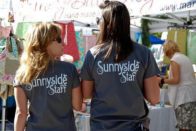 Sunnyside Music Festival