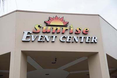 Sunrise Event Center