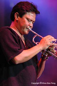 Jazz Performer