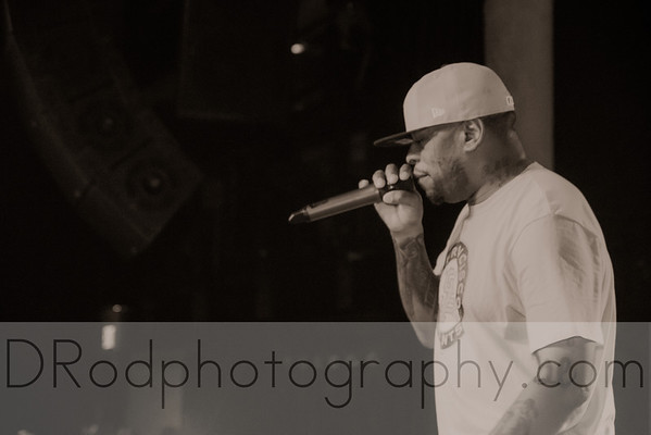 Scarface at the Mezzanine SF