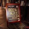 Super Bowl 50 Event: Beer Blitz ~ Santana Row  04 Feb 2016