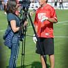 NFL Alumni Doug Flutie