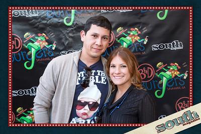 Javi & Jamie Dominguez