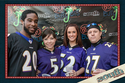 Eric Brown, Adriana Thomas, Valerie Towner, Brent Magagna