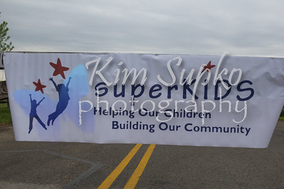 Super Kids Run/Walk