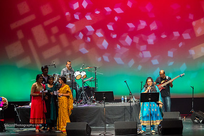 © Siva Dhanasekaran | 2014. All Rights Reserved. - Super Singer - AR Reihana Event at BATM