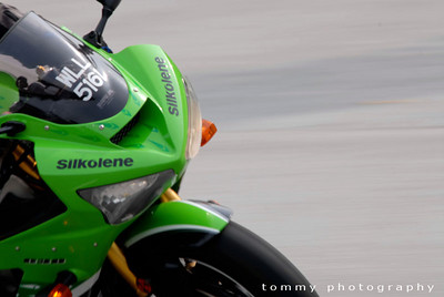 Superbikers Sunday