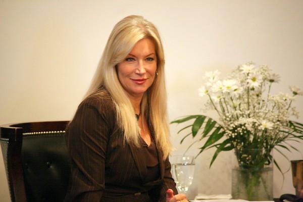 Superwoman's Joint Venture & Marketing Summit TWBA Tampa FL 5/22/2010