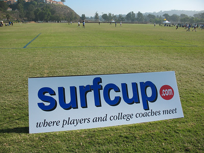 Surf College Cup 08
