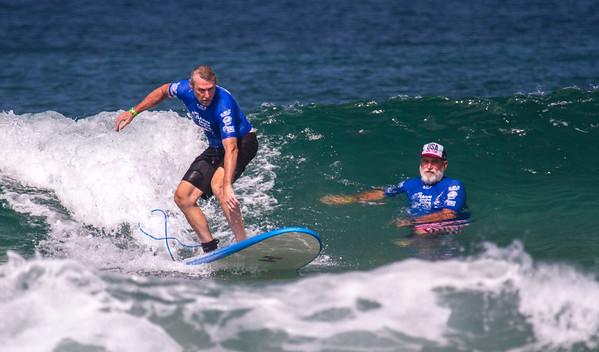 2015 09 25 & 27 International Surfing Association World Adaptive Games